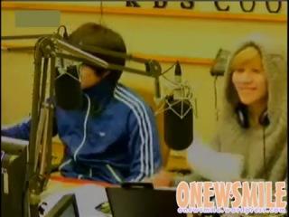 Kiss The Radio (Sukira) - Minho & Taemin CUT