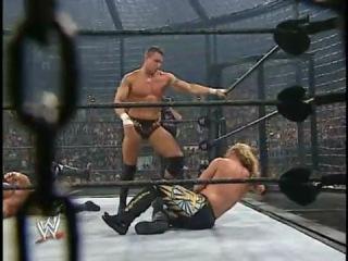 ������� ����� ��������� � WWE (2003-2004) [22 �����]