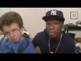 Хлопчик інвалід, над яким всі сміялися, записав кліп із 50 Сent